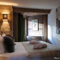 Appartement Sifflote - LES CHALETS COVAREL