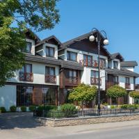 Hotel Badura – hotel w Wadowicach