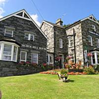 Church Hill House, hotel in Betws-y-coed