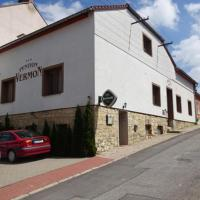PENZION VERMON, отель в городе Свитави