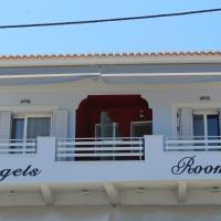 Angels, ξενοδοχείο στην Ερμιόνη