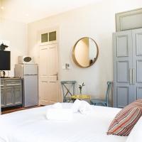 Modern Ben gurion apartments - By Ahlan hospitality