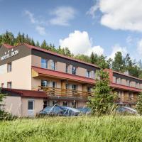 Hotel Bon, hotel a Tanvald