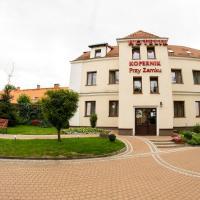 Hotelik Kopernik, hotel in Lidzbark Warmiński