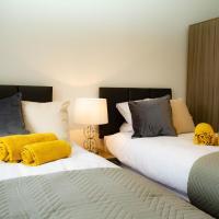 Carvetii - Kings House - 20mins to Edinburgh, hotel in Inverkeithing