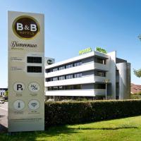 B&B Hôtel Pau Zénith, hôtel à Pau