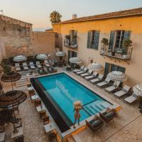 Ten Mallorca, hotel en Sineu