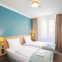 Medos Hotel, hôtel à Budapest