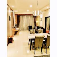 Imperial Grand Suite Apartment