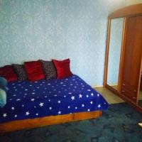 Квартира на Ленина, hotel in Okhtyrka