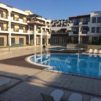 Apartment on the sea at St Nikolas Complex-Irina
