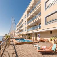 Pierre & Vacances Empuriabrava Marina, hotel en Empuriabrava
