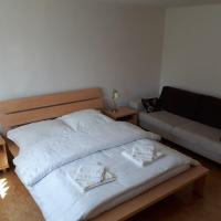Brezno - 2 izbový apartmán