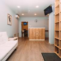 Luna hostel & rooms