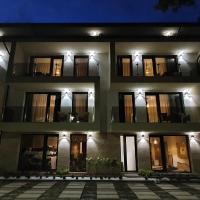 Baobab Suites, hotel Siófokon