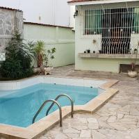 Casa do Sérvio, hotel in Valença