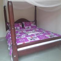 Gilgal Guest Suites, hotel in Ntungamo