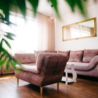 Lux Apartment Prijedor, отель в городе Приедор