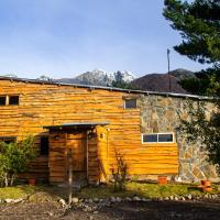 Rincon del Montañes, hotel in Antuco