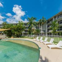 Coral Coast Resort Accor Vacation Club Apartments, hotel in Palm Cove