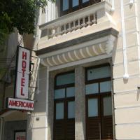 Hotel Americano, hotel in Santa Teresa, Rio de Janeiro