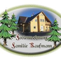 Ferienwohnung Familie Kaufmann, Hotel in Langenberg