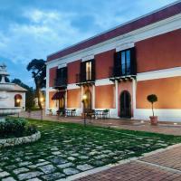 Relais Villa Giuliana, hotel in Licata