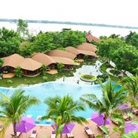 Con Khuong Resort Can Tho, hotel near Can Tho International Airport - VCA, Can Tho