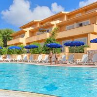Residence Le Onde, hotel a Badesi