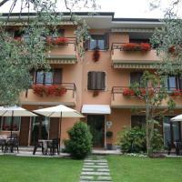 Hotel Villa Nadia, hotel in Malcesine