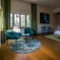 Schumacher Hotel Haifa, отель в Хайфе