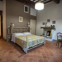La Giuggiola Sweet Home, hotel in Sansepolcro