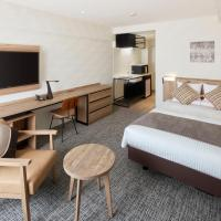 HOTEL MYSTAYS Kiyosumi shirakawa, готель у Токіо