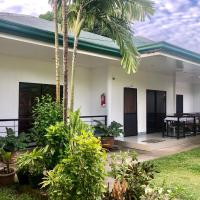 Paguia's Cottages, hotel in Mambajao