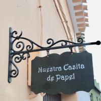 Nuestra Casita de Papel, hotel en Cehegín