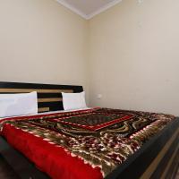 SPOT ON 40970 Hotel Amrit Castle, hotel in Morādābād