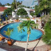 Hacienda Wayaca Apartments, hotel near Queen Beatrix International Airport - AUA, Wayaca