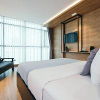 Chill Suites, hotel in Ho Chi Minh City