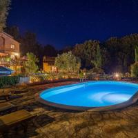 Pian Delle More, hotell i Sassetta