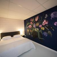 Beachsuites Lemmer Beach suites luxe