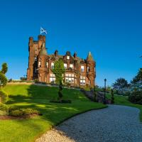 Sherbrooke Castle Hotel, khách sạn ở Glasgow