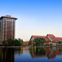 Holiday Villa Hotel & Suites Subang, hotel in Subang Jaya
