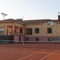 Tennis-Hotel Ulkovo