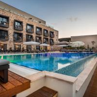Kedem Hotel, hotel in Tirat Karmel