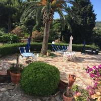 VILLA ANNA Appartamenti per vacanza in casale di charme, hotel near Marina di Campo Airport - EBA, Marina di Campo