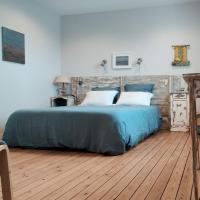 Appartement Cosy à 200M de la plage Baie l'évasion
