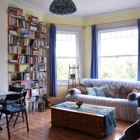 Cosy 1 Bedroom Flat in Quiet Area