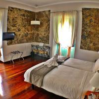 Hotel Rural Triana, hotel en Vallehermoso