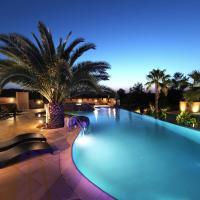 Rancho Relaxo Sia, hotel in Nicosia