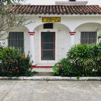 Casa De La Luz - Guesthouse